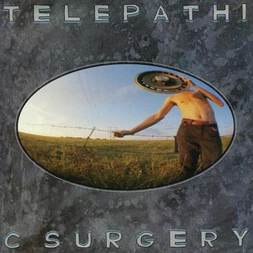 Telepathic Surgery - The Flaming Lips