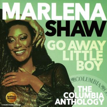 Go Away Little Boy (The Columbia Anthology) - Marlena Shaw