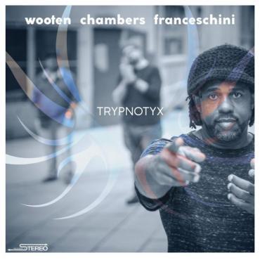 Trypnotyx - Victor Wooten