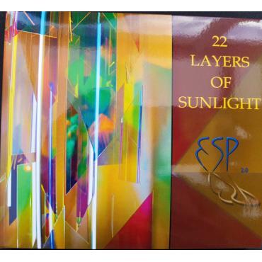 22 Layers Of Sunlight - ESP