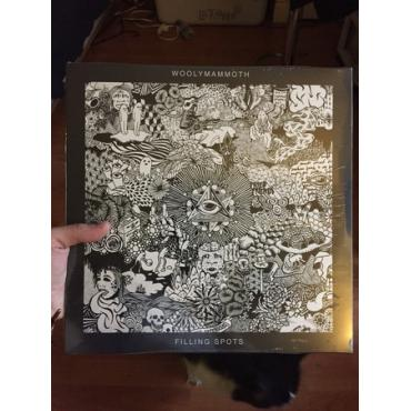 Filling Spots - Woolymammoth