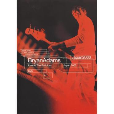 Live At The Budokan Japan 2000 - Bryan Adams