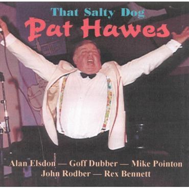 That Salty Dog - Pat Hawes