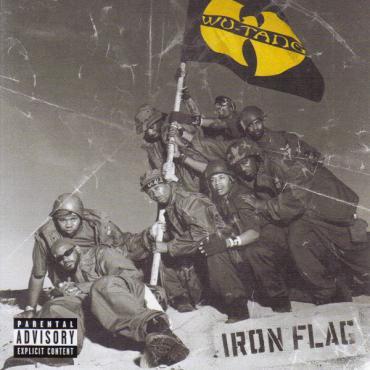 Iron Flag - Wu-Tang Clan
