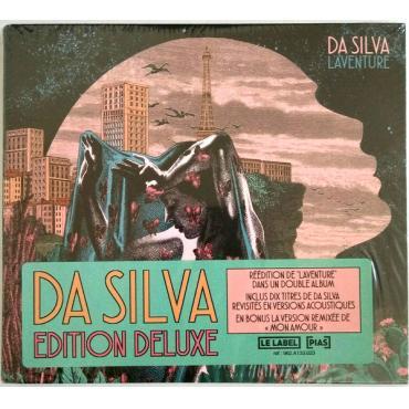 L'Aventure - Emmanuel Da Silva