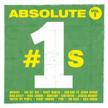 Absolute #1s: Vol. 1 - Various Production