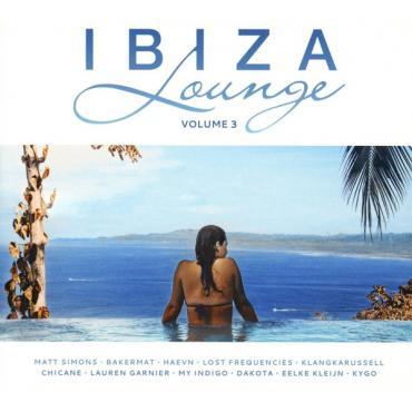 Ibiza Lounge Volume 3 - Various Production