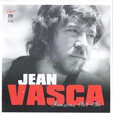 Chansons 1967 - 1986 - Jean Vasca