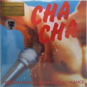 Cha Cha - Herman Brood & His Wild Romance