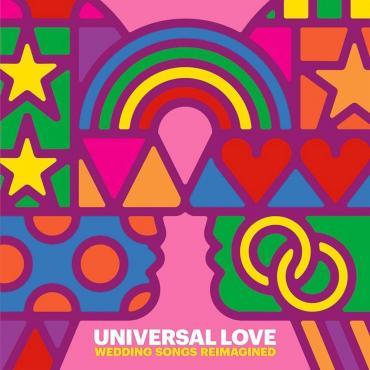 UNIVERSAL LOVE -RSD- - V/A
