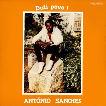 Buli Povo  - António Sanches