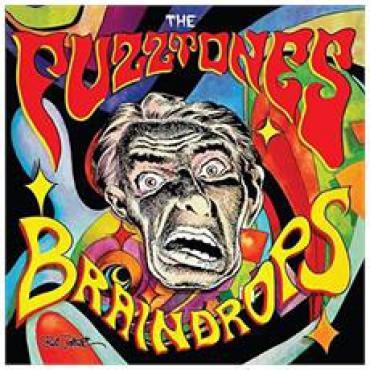 Braindrops - The Fuzztones