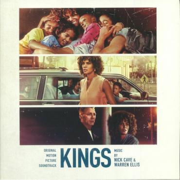 Kings - Nick Cave & Warren Ellis