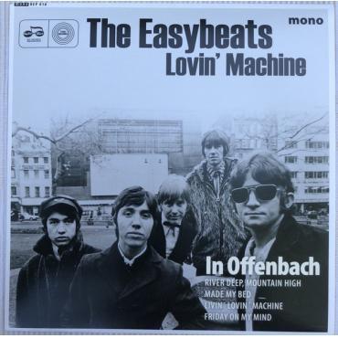 Lovin' Machine - The Easybeats