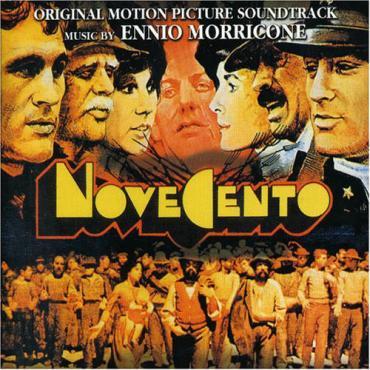 Novecento (Original Motion Picture Soundtrack) - Ennio Morricone