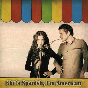 She's Spanish, I'm American - Josh Rouse