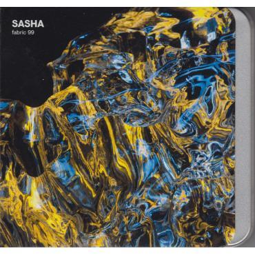 Fabric 99 - Sasha