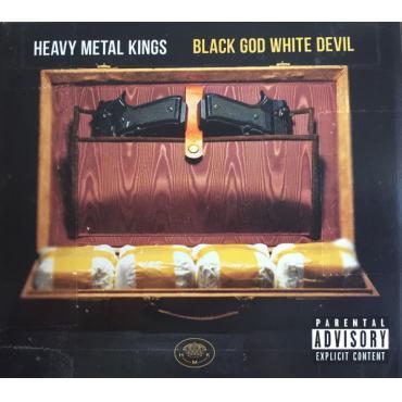 Black God White Devil - Heavy Metal Kings