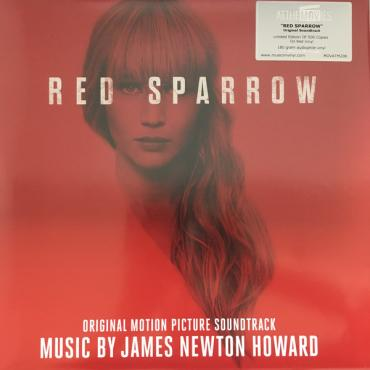 Red Sparrow (Original Motion Picture Soundtrack) - James Newton Howard
