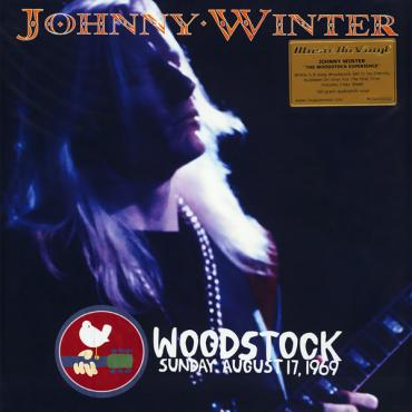 The Woodstock Experience  - Johnny Winter