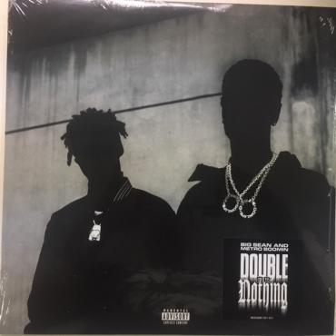 Double Or Nothing - Big Sean