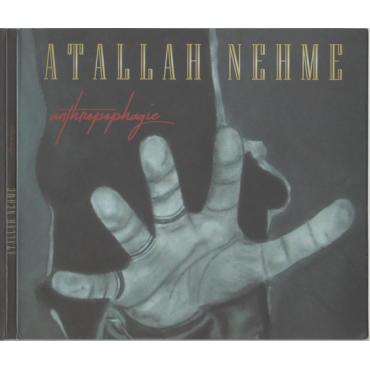 Anthropophagie - Atallah Nehme