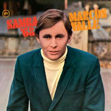 Samba '68 - Marcos Valle