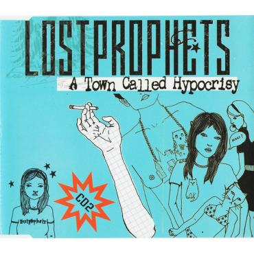 A Town Called Hypocrisy - Lostprophets