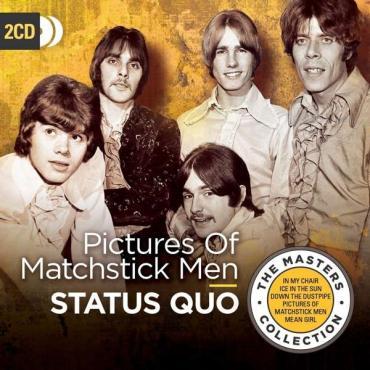 Pictures Of Matchstick Men - Status Quo