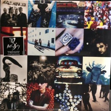 Achtung Baby - U2