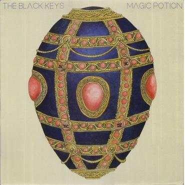 Magic Potion - The Black Keys