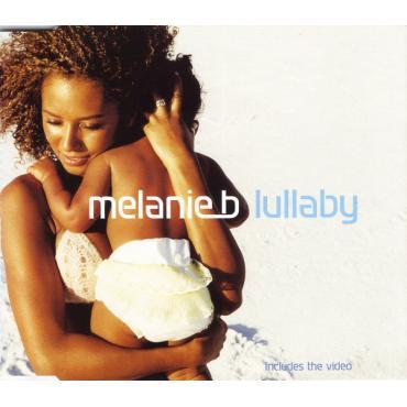 Lullaby - Melanie B