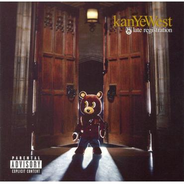 Late Registration - Kanye West