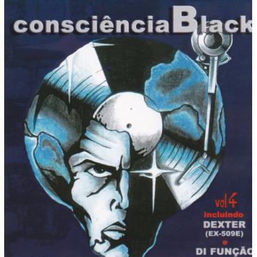 Consciência Black Vol. 4 - Various Production