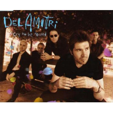 Cry To Be Found - Del Amitri