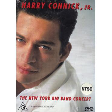 The New York Big Band Concert - Harry Connick, Jr.