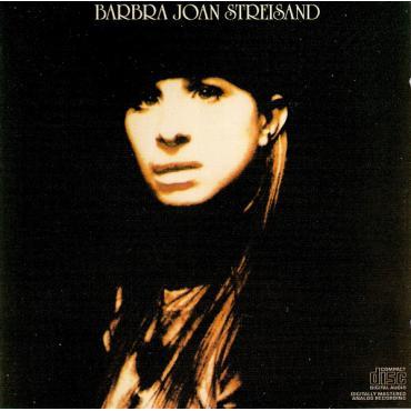 Barbra Joan Streisand - Barbra Streisand