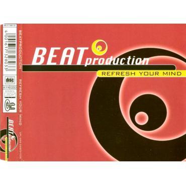 Refresh Your Mind - Beatproduction
