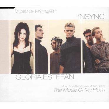 Music Of My Heart - Gloria Estefan