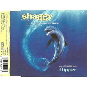In The Summertime ('96 Version) - Shaggy