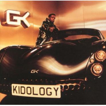 Kidology - Glamma Kid