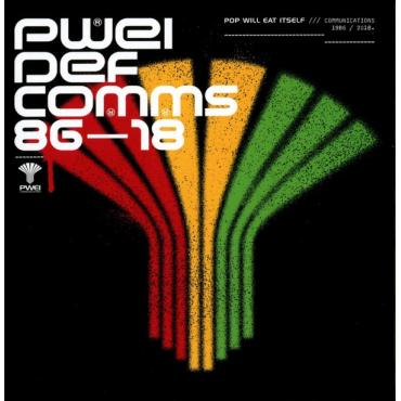 Def Comms 86-18 - Pop Will Eat Itself