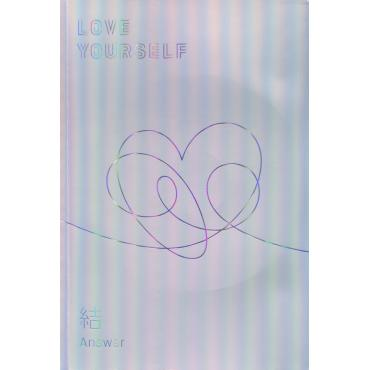Love Yourself 結 'Answer'  - BTS
