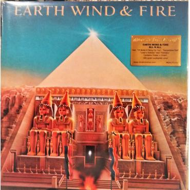 All 'N All - Earth, Wind & Fire