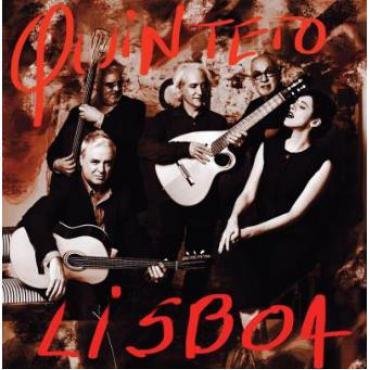 Quinteto Lisboa - Quinteto Jazz De Lisboa