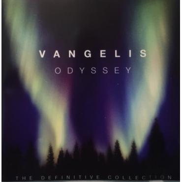 Odyssey (The Definitive Collection) - Vangelis