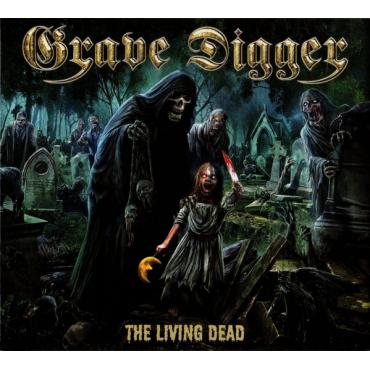 The Living Dead - Grave Digger