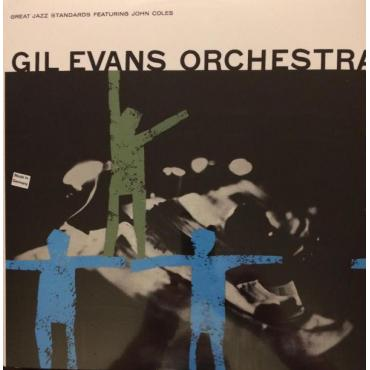 Great Jazz Standards - Gil Evans And His Orchestra