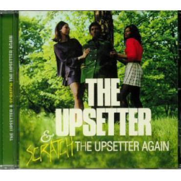 The Upsetter & Scratch The Upsetter Again - The Upsetters