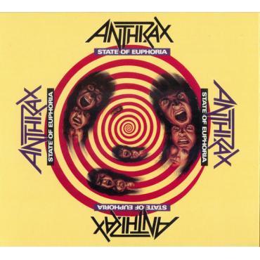 State Of Euphoria - Anthrax